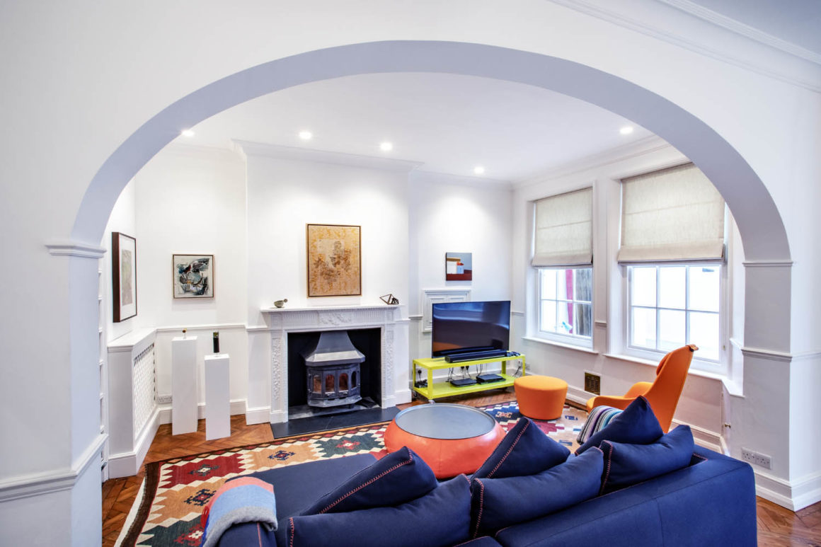 Marlborough, Period Property Refurbishment